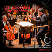 Play & Download Dallapiccola's Il prigioniero by New York Philharmonic | Napster