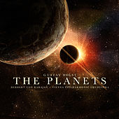 Holst: The Planets, Op. 32 by Vienna Philharmonic Orchestra