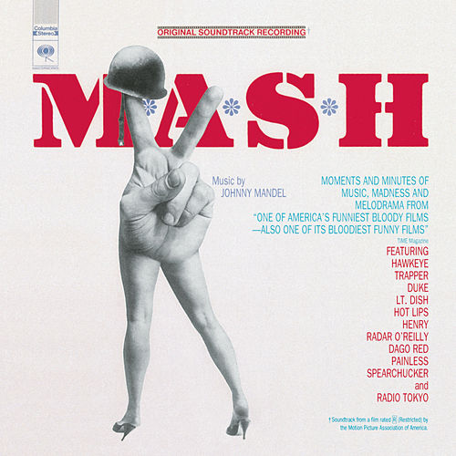 Play & Download M.A.S.H. by Johnny Mandel | Napster