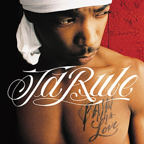 Play & Download Pain Is Love by Ja Rule | Napster