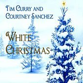 White Christmas by Tim Curry