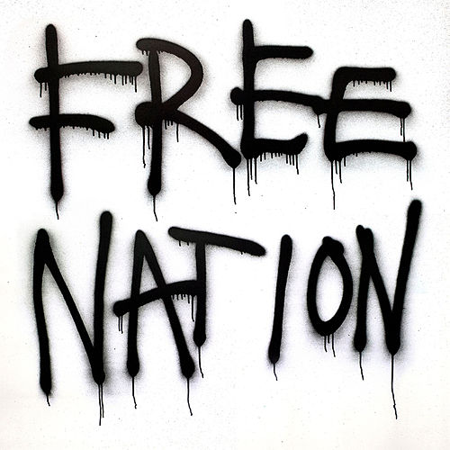 Free Nation by Ellen Allien
