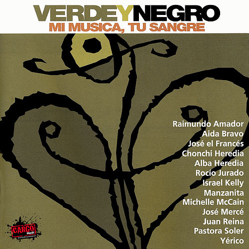Play & Download Verde y Negro by Various Artists | Napster