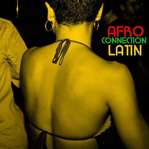 The Afro Latin Connection: Classic Salsa, Samba & Afro Latin Jazz by Various Artists