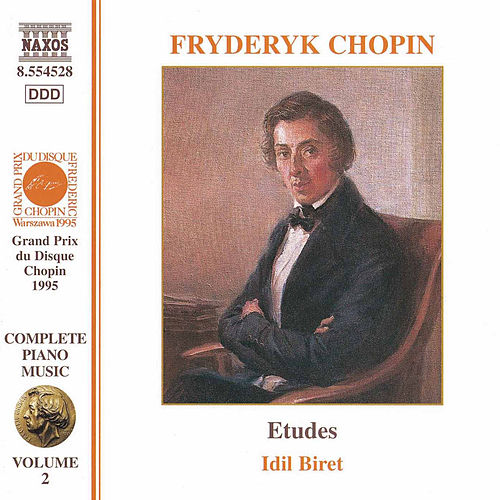 Play & Download Piano Music Vol. 2 by Frederic Chopin | Napster