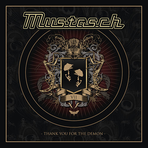 Play & Download Thank You for the Demon by Mustasch | Napster