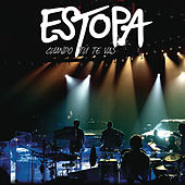 Play & Download Cuando Tu Te Vas by Estopa | Napster