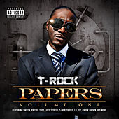 Play & Download Papers: Vol. One by T-Rock | Napster