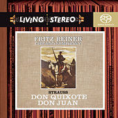 Strauss: Don Quixote, Don Juan by Various Artists
