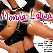 Play & Download Movida Latina Vol. 2 by Various Artists | Napster