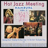 Hot Jazz Meeting - Hamburg, Vol. 2 by Various Artists