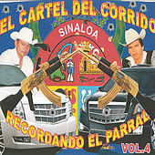 Play & Download Recordando el Parral Vol. 4 by Various Artists | Napster