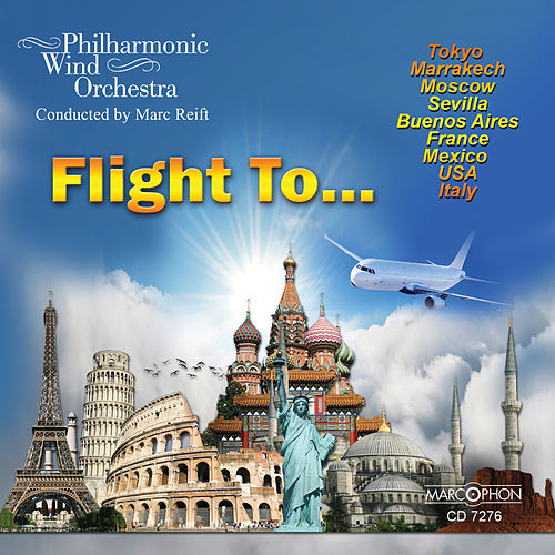 Play & Download Flight To... by Marc Reift | Napster
