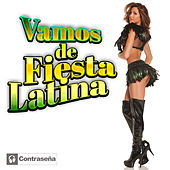 Play & Download Vamos de Fiesta Latina by Various Artists | Napster
