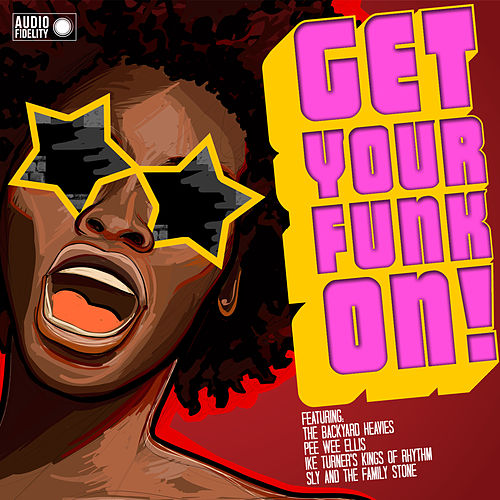 Get Your Funk On! by Various Artists