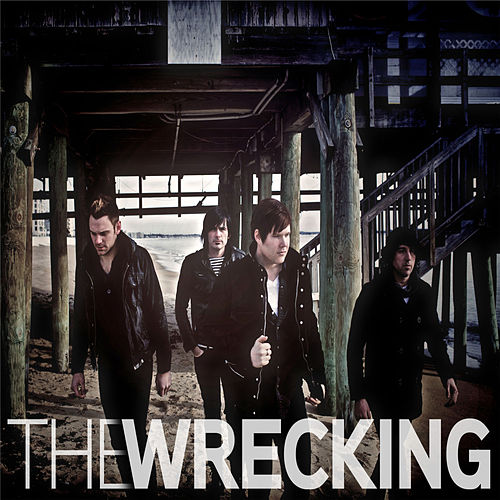 Play & Download Burning Rome by The Wrecking | Napster