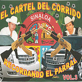 Play & Download Recordando el Parral Vol. 3 by Various Artists | Napster