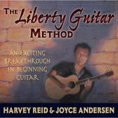 The Liberty Guitar Method by Harvey Reid