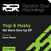 Play & Download We Won't Give up EP by Husky | Napster