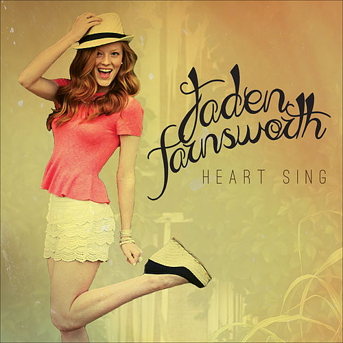 Play & Download Heart Sing by Jaden Farnsworth   Napster