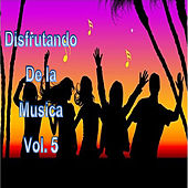 Play & Download Disfrutando la Musica, Vol. 5 by Various Artists | Napster