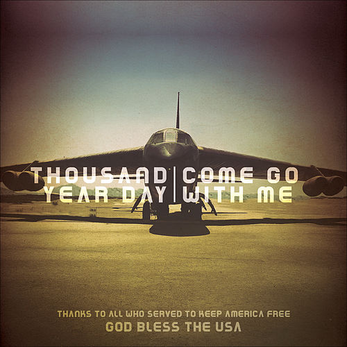 Play & Download Come Go with Me by Thousand Year Day | Napster