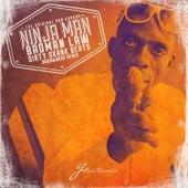 Badman Law (Dirty Skank Beats Remix) by Ninja Man