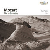Play & Download Mozart: Piano Sonatas by Klára Würtz | Napster