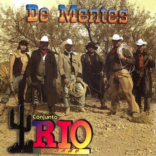 De Mentes by Conjunto Rio Grande