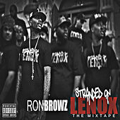 Play & Download Stranded On Lenox by Ron Browz | Napster