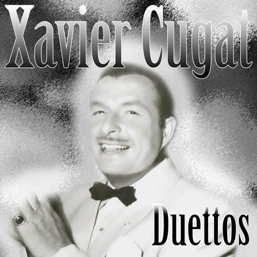 Duettos by Xavier Cugat