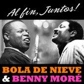 Al Fin Juntos! by Various Artists