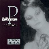 Play & Download Serie Platino: 20 Exitos by Rocío Dúrcal | Napster