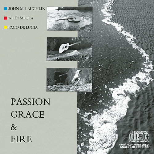 Play & Download Passion, Grace & Fire by Al DiMeola | Napster