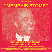 Memphis Stomp - The Victor Recordings 1927-1930 by Various Artists