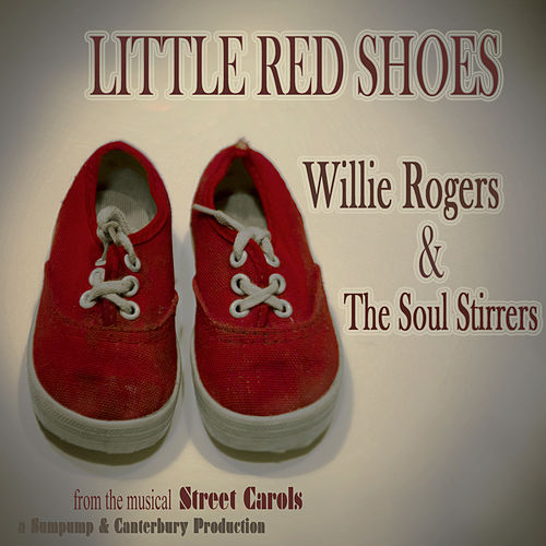 Play & Download Little Red Shoes by The Soul Stirrers | Napster
