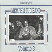 Play & Download Memphis Jug Band, Vol. 3 by Memphis Jug Band | Napster
