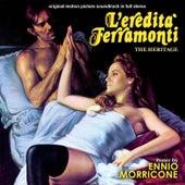Play & Download L'eredità Ferramonti by Ennio Morricone | Napster