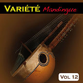 Variété Mandingue Vol. 12 by Various Artists
