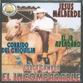 20 Exitos de Coleccion Jesus Malberde by Jorge Gamboa (1)