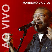 Play & Download Ao Vivo by Martinho da Vila | Napster