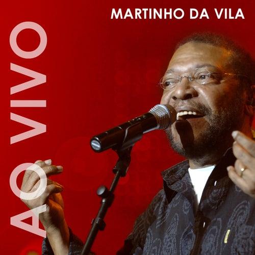 Play & Download Ao Vivo by Martinho da Vila | Napster