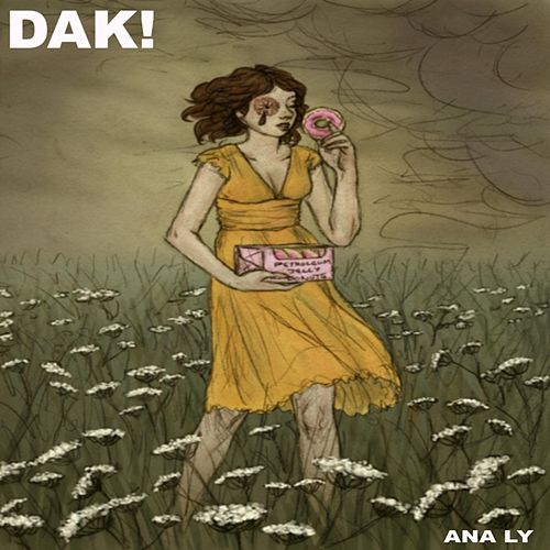 Ana Ly by DAK