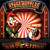 Play & Download Mr. Punch by Stage Bottles | Napster