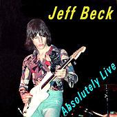Absolutely Live von Jeff Beck