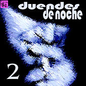 Play & Download Duendes de Noche, Vol.2 by Various Artists | Napster
