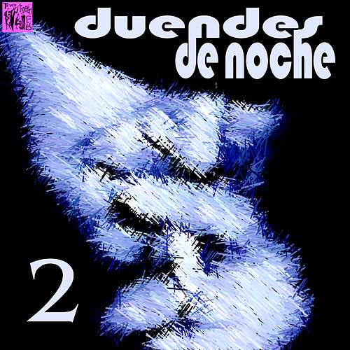 Duendes de Noche, Vol.2 by Various Artists