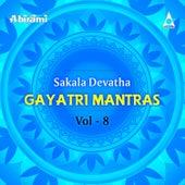 Sakala Devatha Gayatri Mantras, Vol. 8 by Usha Raj