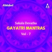 Sakala Devatha Gayatri Mantras, Vol. 7 by Usha Raj