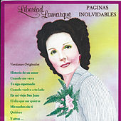Play & Download Paginas Inolvidables by Libertad Lamarque | Napster